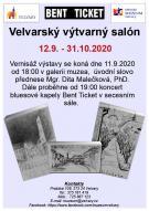 Velvarský výtvarný salón 1